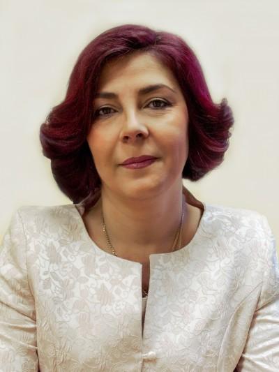 Кротова Ольга Николаевна